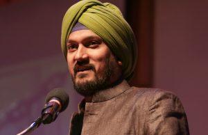 Angad Singh Bhalla